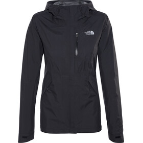 The North Face Dryzzle Jacket Women TNF Black